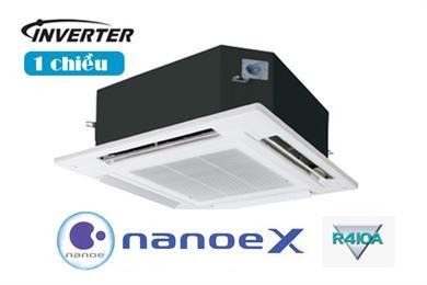 Máy lạnh âm trần PANASONIC Inverter 1 chiều