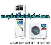 bán Máy lạnh tủ đứng Funiki giá ưu đãi nhất