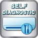 self-diagnostic