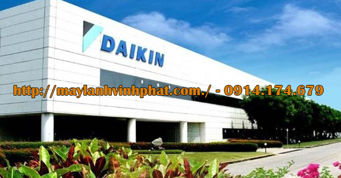 TH DAIKIN