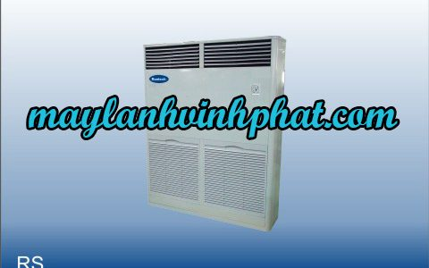 Nhận thi công Máy lạnh tủ đứng REETECH 4ngựa | 4HP – Máy lạnh tủ đứng chuyên nghiệp