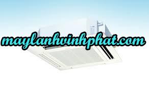 Công ty nào cung cấp – lắp đặt Máy lạnh âm trần Daikin – May lanh am tran Daikin công suất 1.5HP