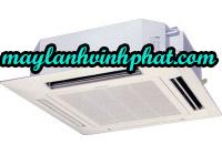 Lắp đặt Máy lạnh âm trần MITSU ELECTRIC 5ngựa – 5HP - Máy lạnh âm trần trọn gói – giá rẻ nhất