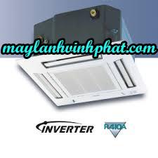 Máy lạnh âm trần PANA Inverter