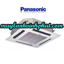 Nhà phân phối Máy lạnh âm trần Panasonic – May lanh am tran Panasonic công suất 5 ngựa