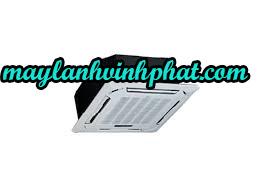 Dùng Máy lạnh âm trần MIDEA 4HP – May lanh am tran MIDEA tiết kiệm điện và bảo vệ sức khoẻ