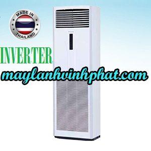 Máy lạnh tủ đứng inverter
