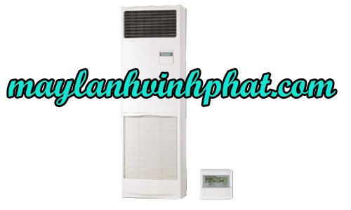 Thi công chuyên nghiệp cho Máy lạnh tủ đứng MITSU ELECTRIC 5ngựa – 5HP – Máy lạnh tủ đứng