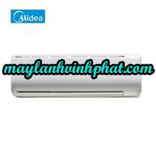Thi công ống đồng Máy lạnh treo tường Midea 2HP – May lanh treo tuong quận 3 giá cực rẻ