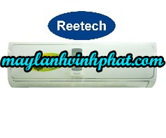 Bán giá sỉ tốt nhất cho Máy lạnh treo tường Reetech công suất 2,5 ngựa – Máy lạnh treo tường