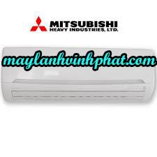 Nhà phân phối Máy lạnh treo tường Mitsubishi Heavy công suất 2 ngựa chính hãng - rẻ số 1