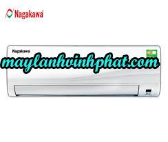 Nhà thầu chuyên cung cấp thi công Máy lạnh treo tường Nagakawa – Máy lạnh Nagakawa 2.5HP