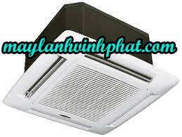 Bán rẻ cho dòng Máy lạnh âm trần MITSU HEAVY 4HP – May lanh am tran duy nhất tại vĩnh phát