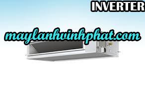 Hãy mua và lắp Máy lạnh giấu trần nối ống gió Daikin FBQ60EVE/ RZR60MVMV Inverter_R410a với giá rẻ