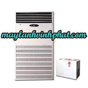 máy lạnh tủ đứng LG công nghiệp