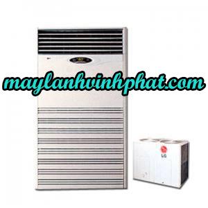sản phẩm Máy lạnh tủ đứng thương hiệu LG LP-C1008FA0 áp đặt mức giá gốc cho mọi khách hàng