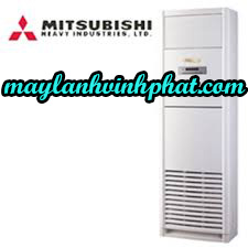 Nhà thầu trọn gói các công trình Máy lạnh tủ đứng MITSU HEAVY 5HP – May lanh tu dung MITSU HEA