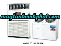 máy lạnh tủ đứng công nghiệp FUNIKI