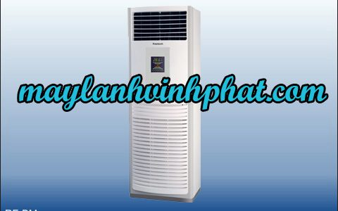bán Máy lạnh tủ đứng Reetech – May lanh tu dung Reetech công suất 4ngựa và cung cấp sỉ