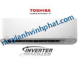 Máy lạnh treo tường TOSHIBA Inverter