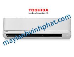 Đang có nhu cầu mua Máy lạnh treo tường 1HP – Máy lạnh treo tường TOSHIBA CLICK tham khảo
