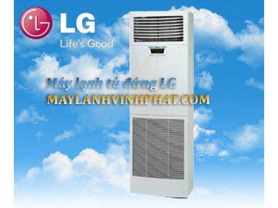 máy lạnh LG LG tủ đứng
