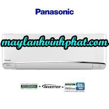 Cung cấp mẫu mới Máy lạnh treo tường Panasonic – May lanh am tran Panasonic công suất 1.5ngựa