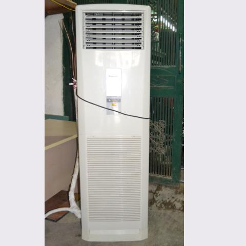 Máy lạnh tủ đứng PANASONIC giá rẻ