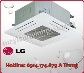 máy lạnh âm trần LG giá sỉ