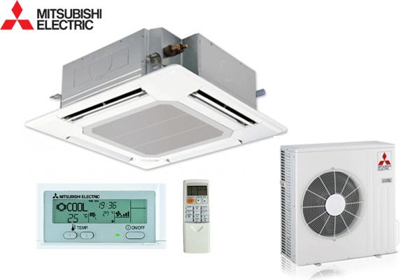 máy lạnh âm trần MITSUBISHI ELECTRIC giá rẻ nhất