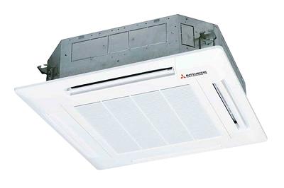 máy lạnh âm trần MITSUBISHI ELECTRIC