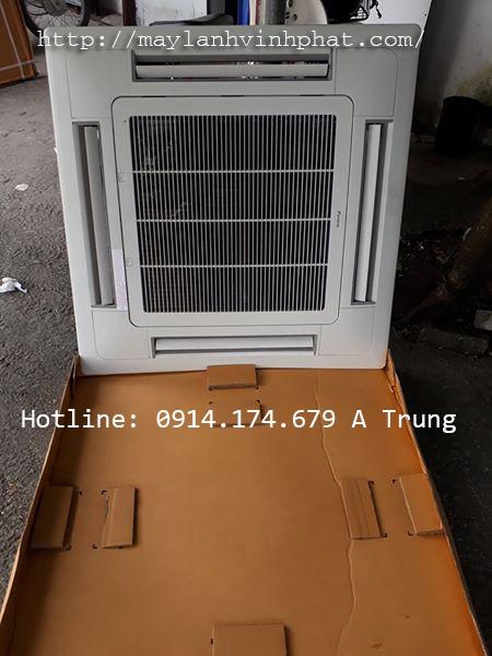 Máy lạnh âm trần DAIKIN 12
