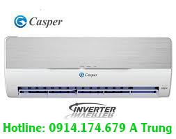 Bán Máy lạnh treo tường 2.5HP – Máy lạnh treo tường CASPER giá rẻ - giá sốc – xuất xứ chính hãng