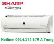 Xem ngay 1 số model của MÁY LẠNH TREO TƯỜNG SHARP tại công ty chúng tôi