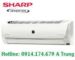Chuyên bán và Lắp đặt Máy lạnh SHARP – Máy lạnh treo tường SHARP 1HP chuyên nghiệp