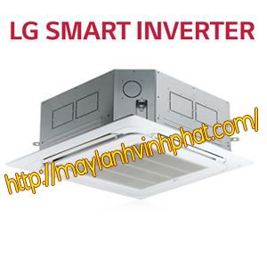 Thi công ống đồng + lắp trọn gói Máy lạnh âm trần LG 5HP – Máy lạnh âm trần rẻ nhất quận 9