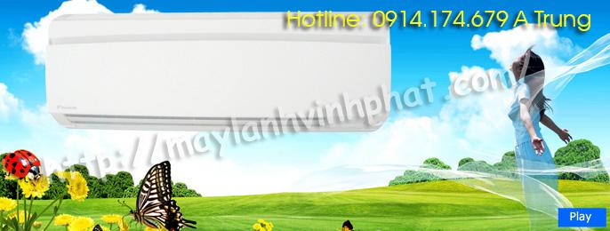 máy lạnh treo tường TOSHIBA giá rẻ