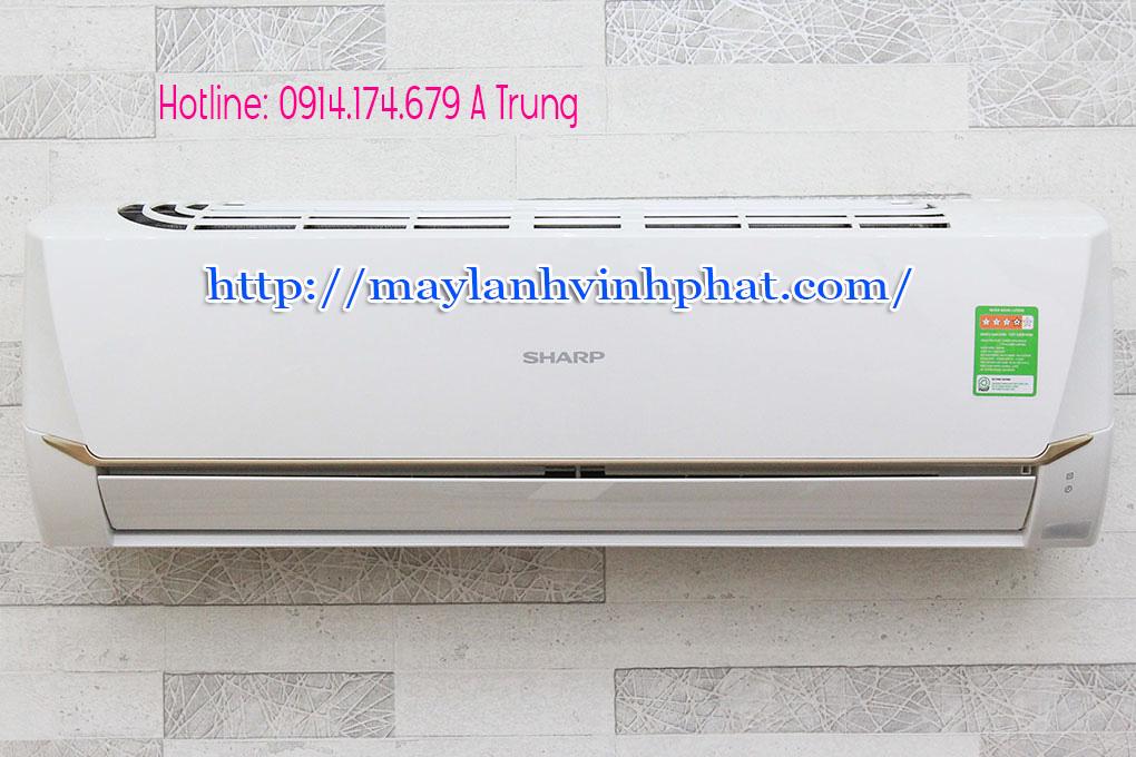 Máy lạnh treo tường SHARP giá ưu đãi
