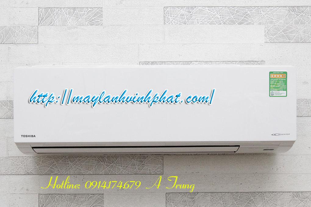 máy lạnh treo tường toshiba giá gốc rẻ nhất