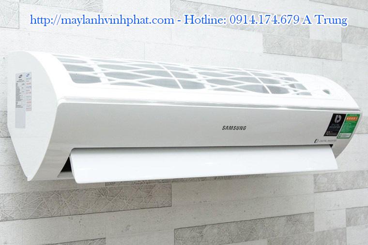 Máy lạnh treo tường SAMSUNG giá gốc rẻ nhất