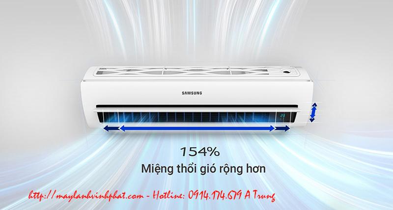 Máy lạnh treo tường SAMSUNG giá rẻ nhất