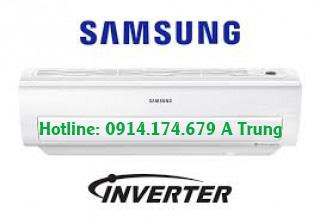 Máy lạnh treo tường SAMSUNG inverter