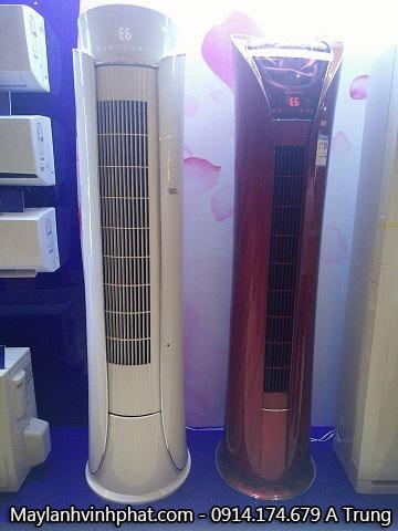 máy lạnh tủ đứng GREE giá tốt
