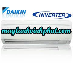 Máy lạnh treo tường DAIKIN INVERTER