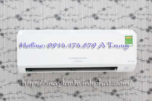 Máy lạnh treo tường MITSUBISHI ELECTRIC giá tốt