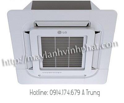 máy lạnh âm trần LG giá ưu đãi