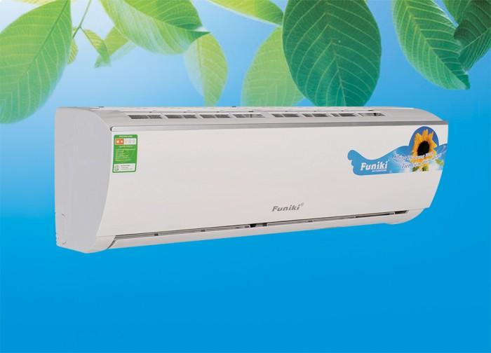 máy lạnh treo tường FUNIKI giá rẻ nhất