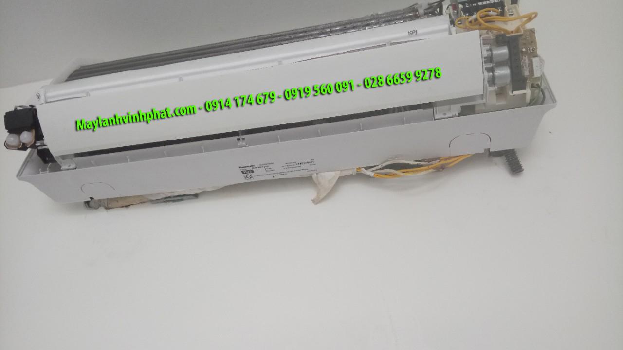 Lắp máy lạnh treo tường DAIKIN 1