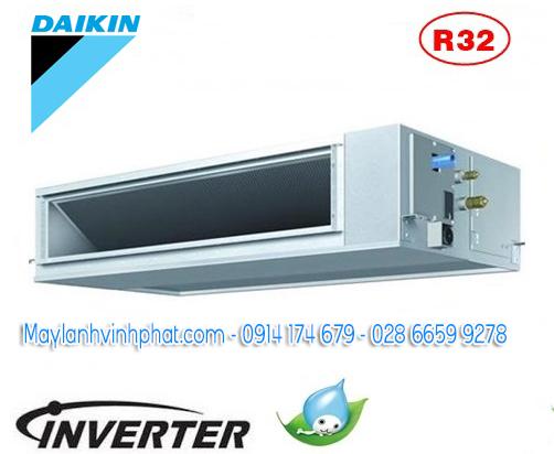 Mua nhanh Máy lạnh DAIKIN – Máy lạnh giấu trần DAIKIN 4HP tại VĨNH PHÁT để có giá tốt nhất