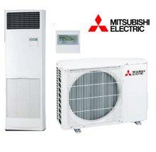 Máy lạnh tủ đứng MITSUBISHI ELECTRIC